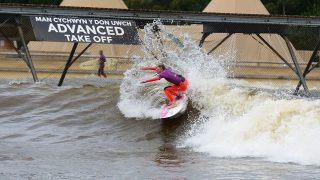 Photo: Surf Snowdonia
