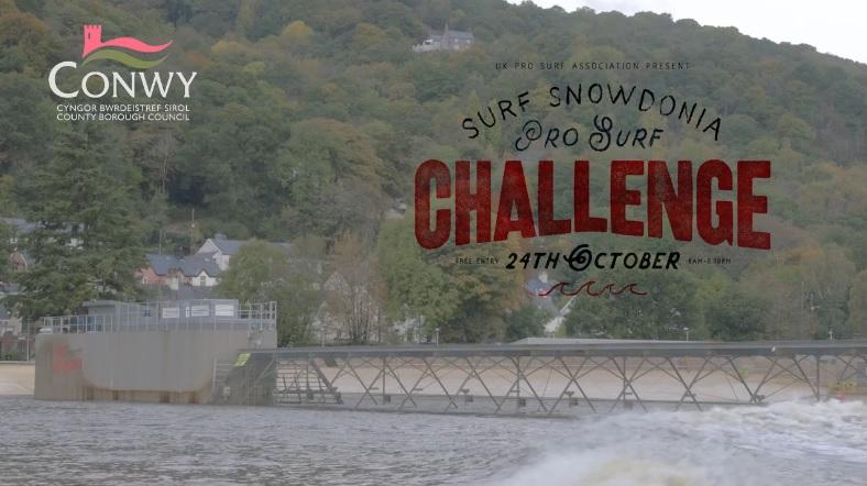 ウェイブプール「サーフ・スノードニア」で開催された2016年UKプロツアーイベント動画