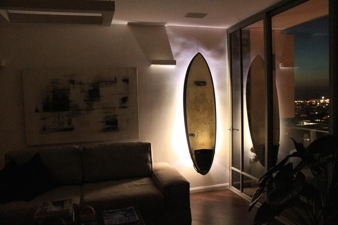 Photo: Air Surf Rack