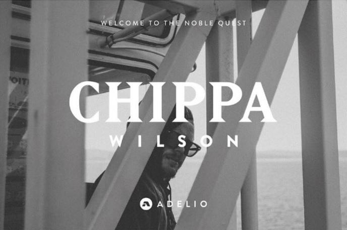 「アデリオ」ライダーとなったチッパ・ウィルソンのウェルカム動画@タスマニア