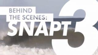 Snapt 3から放出動画!アッシャー・ペイシーとボビー・マルティネスのビーチブレイクバレル