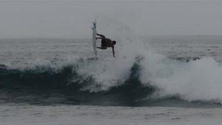 結果を出しながらもアンダーグランドなマイケル・ロドリゲス!ハワイ&インドネシア動画