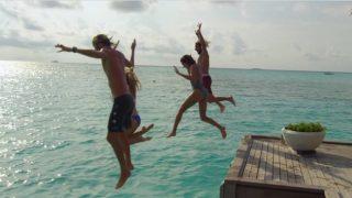2017年CTランク上位のウィルコとオーウェンがモルディブへ!フリーサーフィン動画