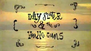 ケリーと若手クイックライダーがメンタワイを訪れた13年前のムービー「Young Guns」