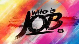 シーズンスタートはインドネシアへ!爆笑間違いなし「Who is JOB 7.0」エピソード1