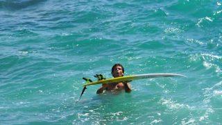 メイソン・ホーの2017年シリーズ動画フィナーレ!「Beach Buggy」と「Trouble Shooter」