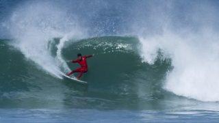 ヨーロピアンレグで訪れたポルトガル!フィリペ・トレドのフリーサーフィン動画