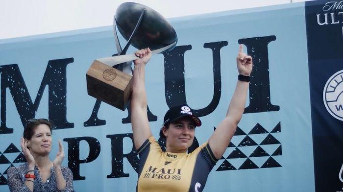 2×ワールドチャンピオンとなったタイラー・ライト!年間ハイライト動画やこれまでの道のり