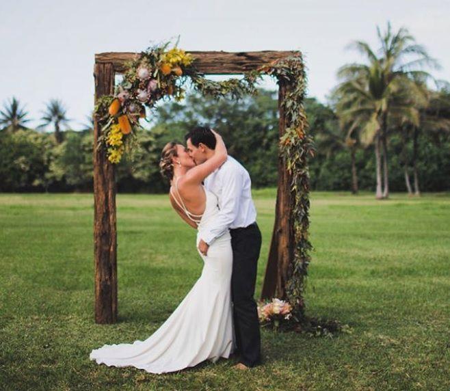 婚約から1年半!カリッサ・ムーアがハワイで結婚式を行う事に