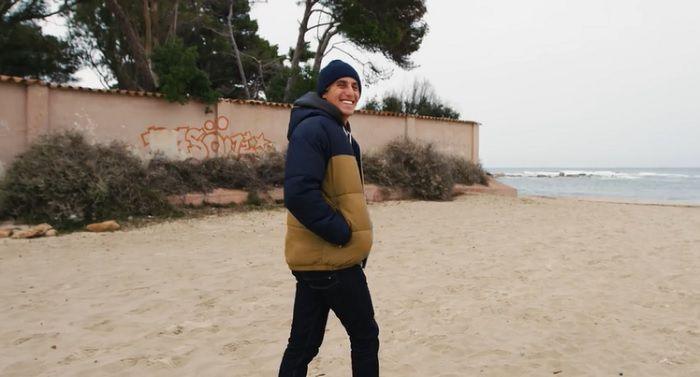 イタリア人初CTサーファー、レオナルド・フィオラヴァンティのホームセッション動画