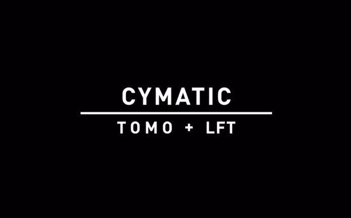 トモと開発したスレーターデザインズの最新モデル「Cymatic」