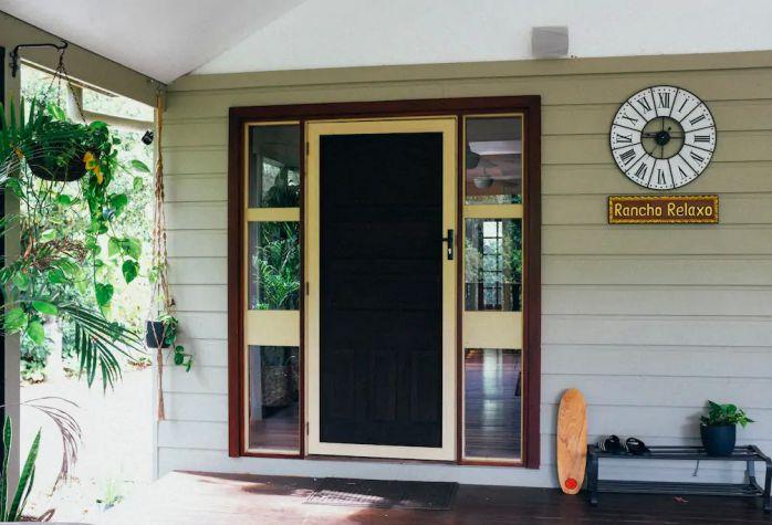 チッパ・ウィルソンの家に宿泊できるチャンス!?Airbnb掲載情報