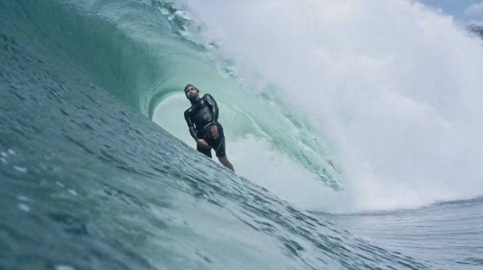 アリッツ・アランブルがカリブ海へ!サーフトリップで最悪のハプニングも
