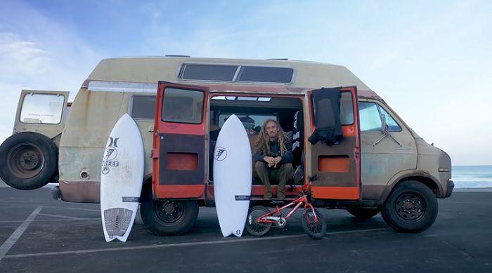 ロブ・マチャドの最新モデル「Seaside」がファイヤーワイヤーからリリース