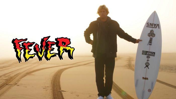 ミックが選んだベストボード「Fever」!CIライダーのライド特集動画