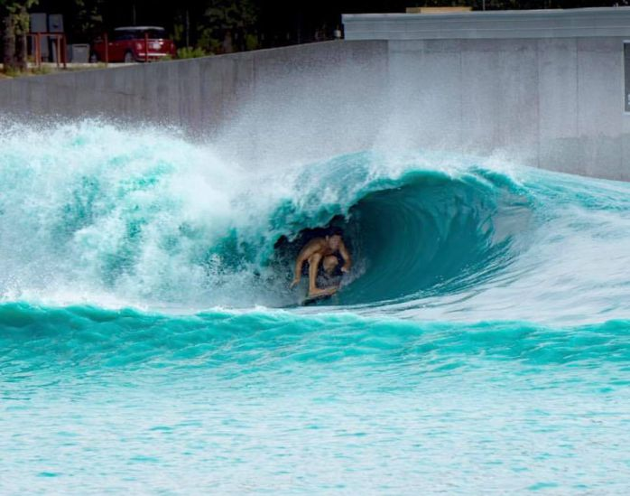 BSRサーフリゾートが2019年オープン日を発表!波も進化している