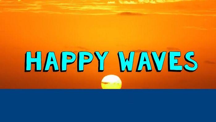 アラナ・ブランチャードが家族とのVlog「Happy Waves」をスタート