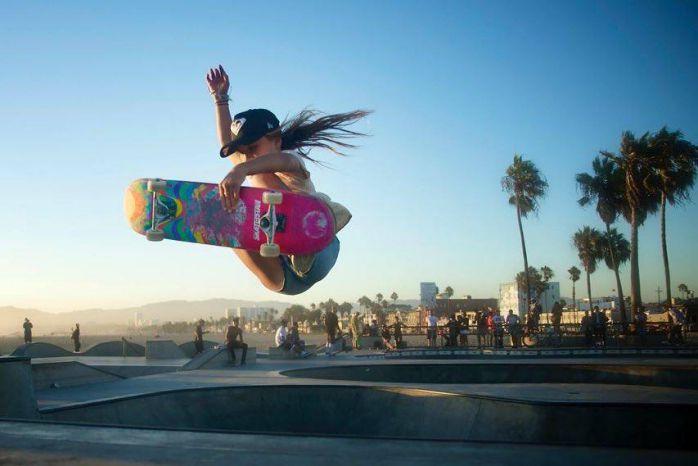 宮崎出身のスカイ・ブラウン!10歳でスケートボードの英国オリンピック代表候補に