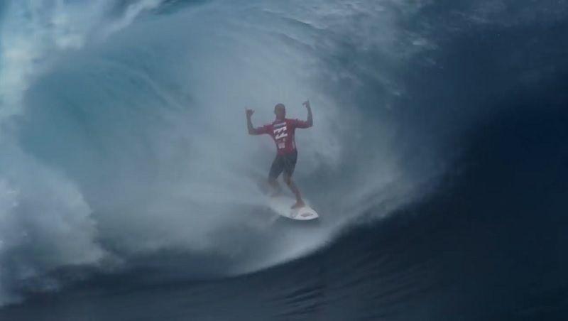 ケリー・スレーターは凄い!が詰まった過去のコンピレーション動画