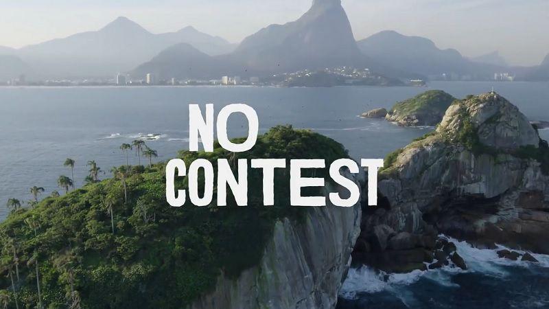 Fu Waxやヘビーバレルのバリーニャ!ブラジルCT舞台裏動画「No Contest」