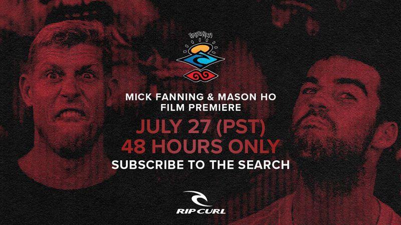 ミックとメイソンの新作サーチトリップ!48時間限定公開の視聴方法