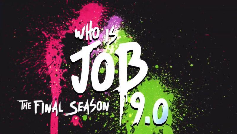 ついに今シーズンもスタート!「Who is JOB 9.0」予告編動画