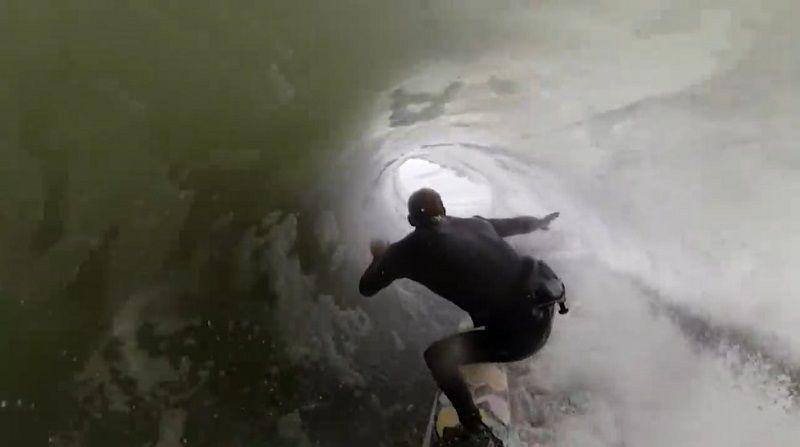 米サーファー誌が選ぶ2019年8月のベスト10サーフィン動画