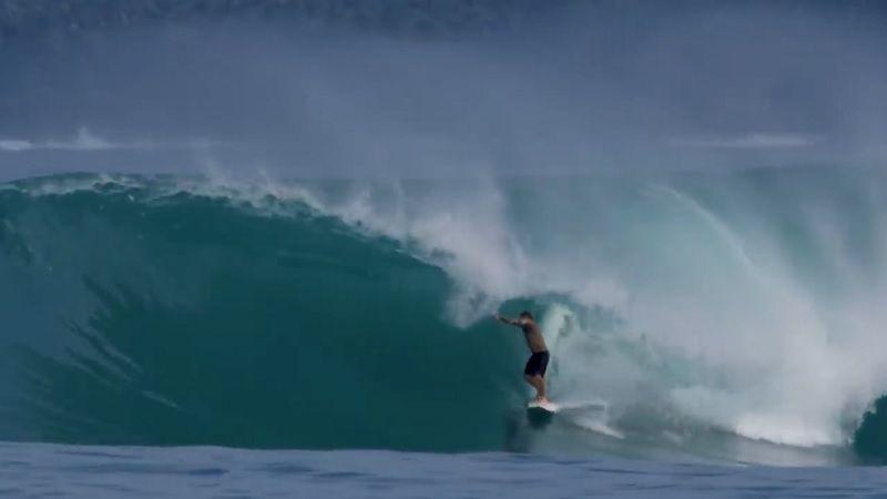 米サーファー誌が選ぶ2019年9月のベスト10サーフィン動画