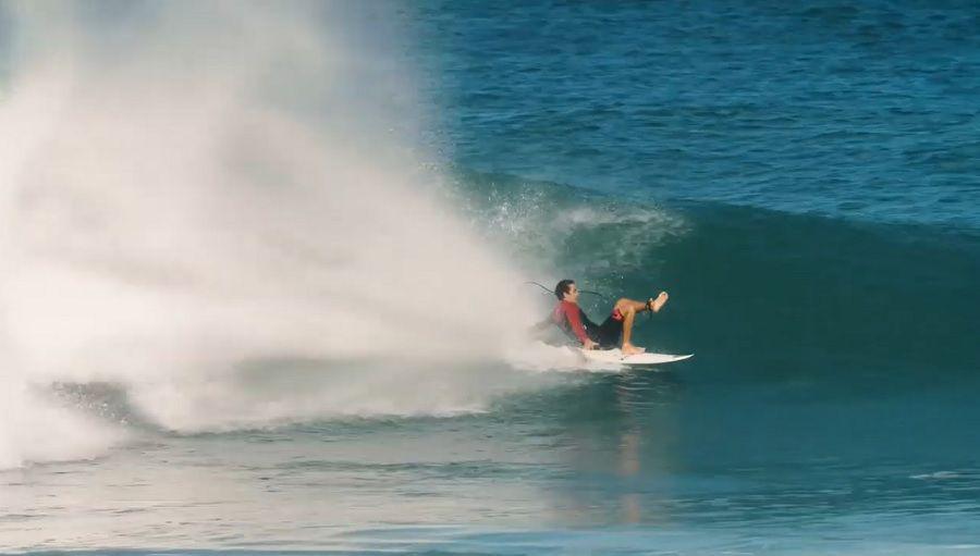 米サーファー誌が選ぶ2019年10月のベスト10サーフィン動画