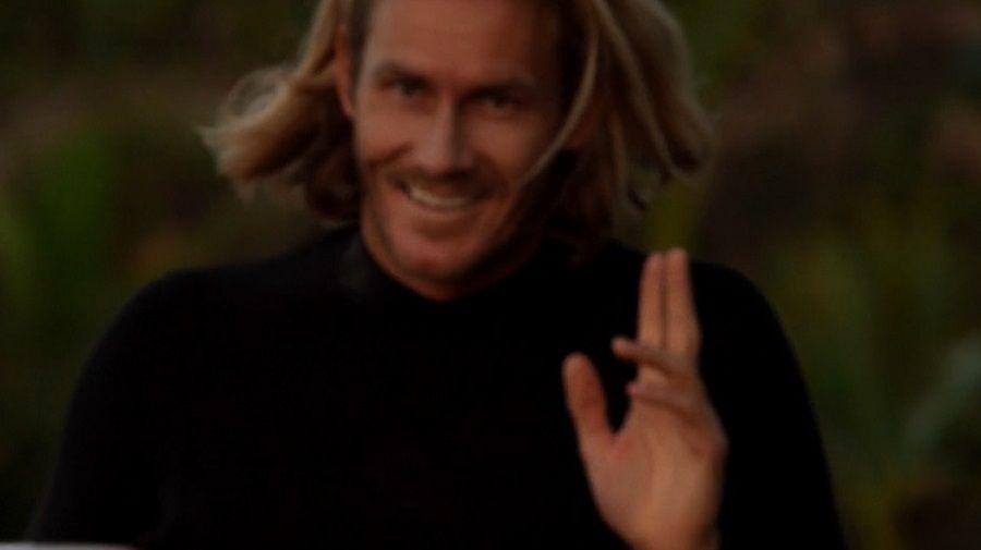 レイトシーズンのバリ島!トレン・マーティンのフリーサーフィン動画