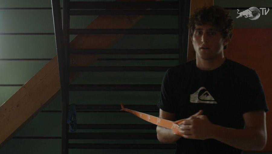 2019年のレオナルド・フィオラヴァンティ:怪我から復帰までのドキュメント動画