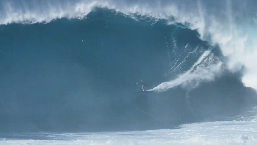 米サーファー誌が選ぶ2020年1月のベスト10サーフィン動画