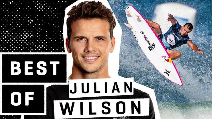 ジュリアン・ウィルソンのCTハイライト動画!ツアーの感動ストーリーも