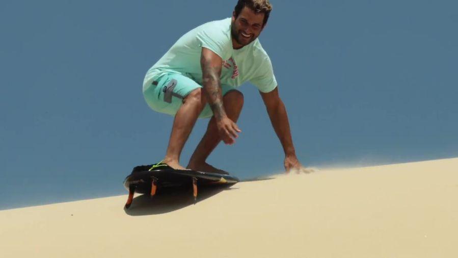 イタロ・フェレイラの最新フリーサーフィン動画と現在の動向