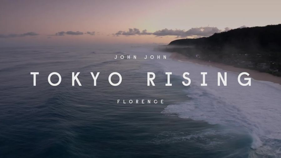 Amazonでジョンジョン・フローレンス新作「TOKYO RISING」が視聴可能に