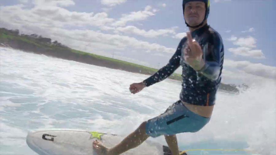 アルビー・レイヤーとマット・メオラ主演のシリーズ動画「The Isle」復活